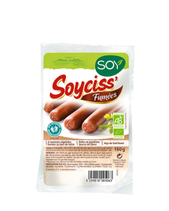 soyciss fumees