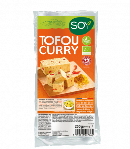 tofou-curry