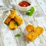 nuggets-veggie