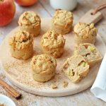 muffins-pomme-cannelle